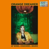 Ay Wing - Orange Dreamer